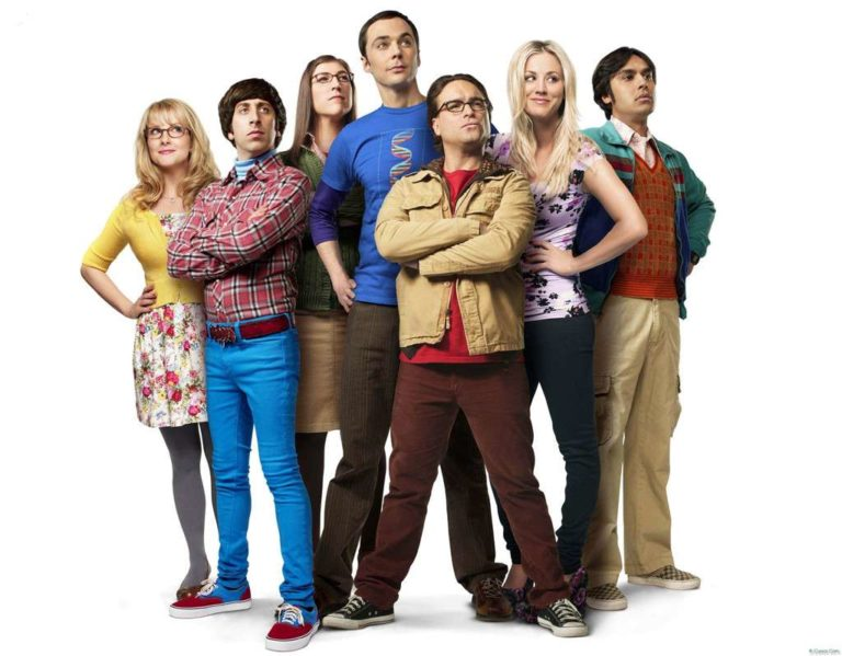 Revelado o motivo do fim de The Big Bang Theory 1
