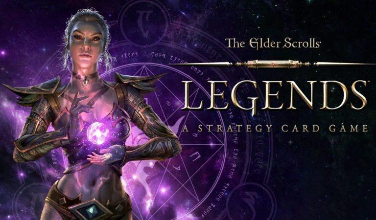 The Elder Scrolls: Legends pode não ser lançado no PS4 | Se a Sony não aceitar Cross-Play entre as plataformas