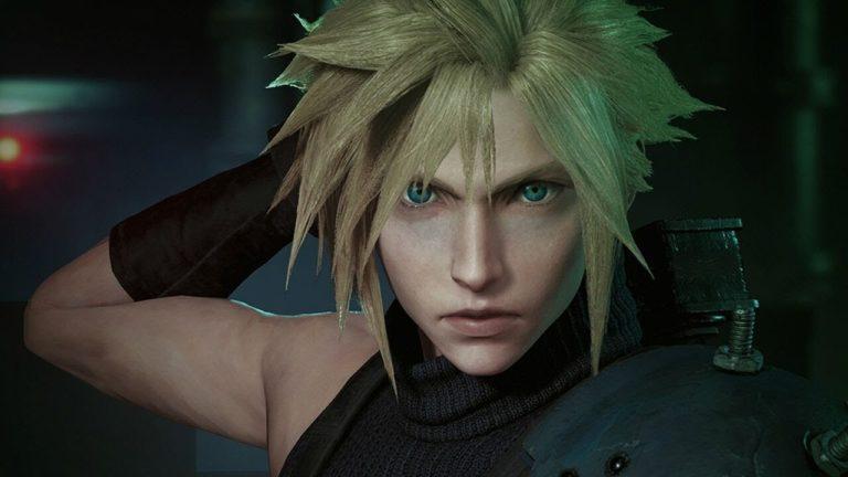 Square Enix descreve Final Fantasy 7 Remake como um jogo de ação 1