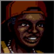 Retrô Game - Street of Rage 2 6