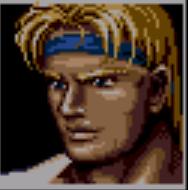 Retrô Game - Street of Rage 2 4