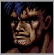 Retrô Game - Street of Rage 2 7