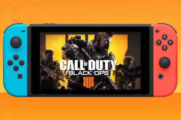 Diretor de Black Ops 4 da risada ao ser perguntado sobre uma versão para o Switch 1