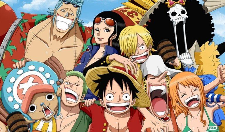 10 Curiosidade sobre One Piece