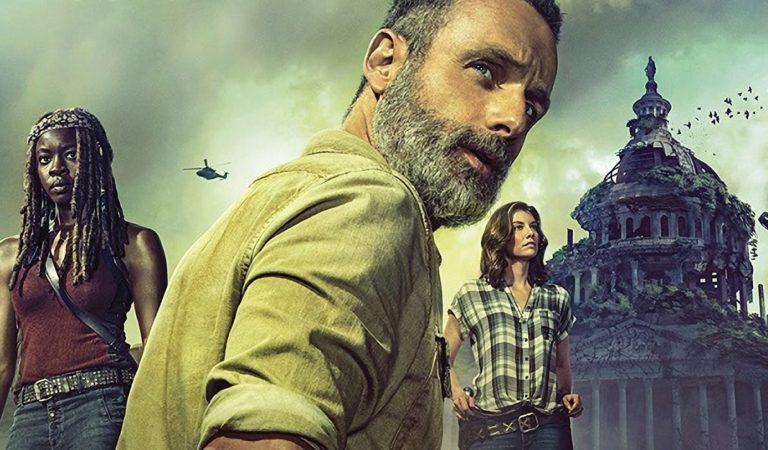 Canal AMC divulga o Pôster e a sinopse da 9° temporada de The Walking Dead