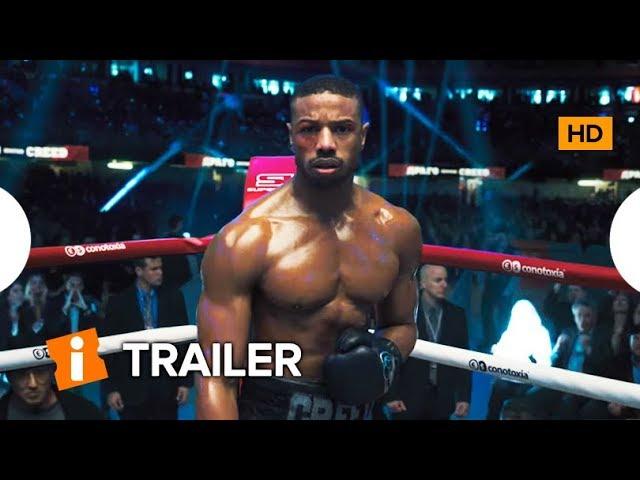Novo trailer de Creed II | Adonis se prepara para a luta! 1