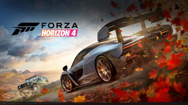 Forza Horizon 4 é o melhor da franquia até agora de acordo com os críticos 1