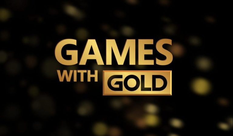 Confira os Games With Gold de agosto de 2019
