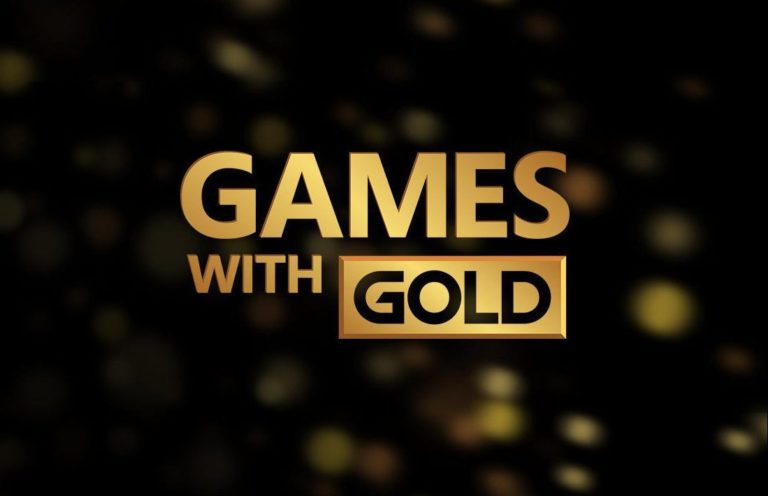 Games with Gold dezembro 2020