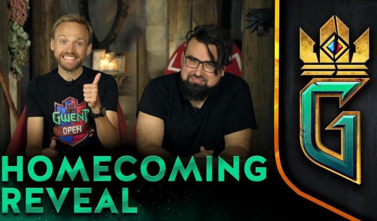 Projekt RED revela mais detalhes sobre o Projeto: Homecoming de Gwent: The Witcher Card Game