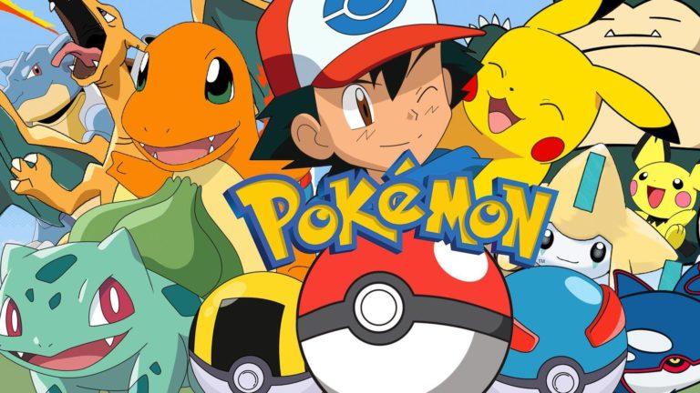 Confira o trailer de Pokémon Journeys, novo anime que chega a Netflix 1