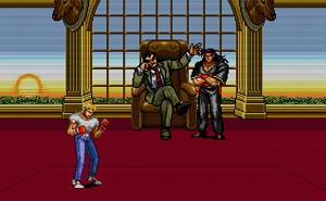 Retrô Game - Street of Rage 2 9