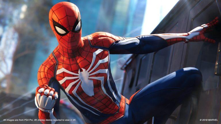 Notas da ultima edição darevistaEDGE | Spider Man foi um dos destaques 1