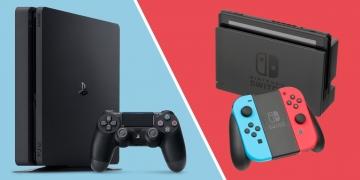 Presidente da PlayStation Japan elogia a Nintendo Switch e Zelda: Breath of the Wild 1