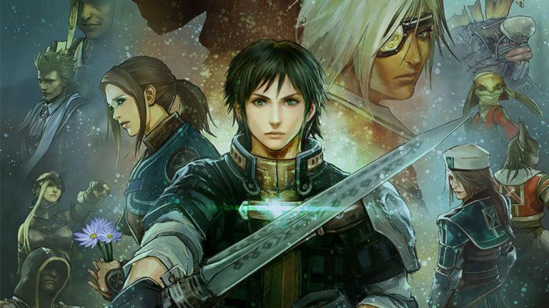 Square Enix compara os gráficos The Last Remnant Remastered com o original 1