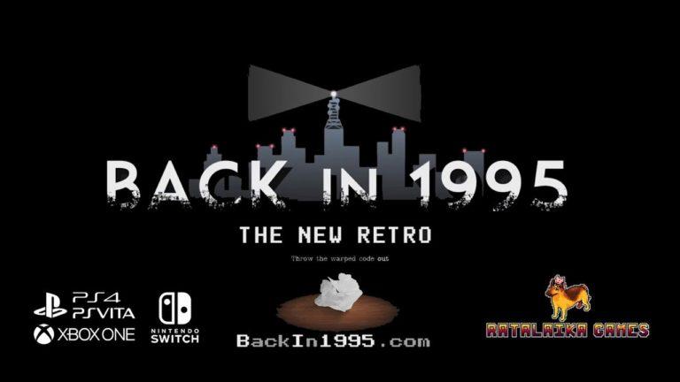 Jogo survival horror é anunciado para  PS4, Xbox One, Switch e PS Vita | Throw the Warped Code Out 1