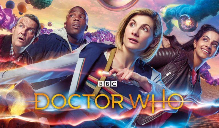 10 Curiosidades sobre Doctor Who