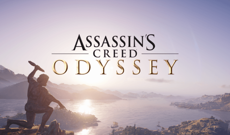 Análise: Assassin's Creed Odyssey