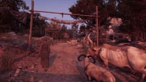 Análise: Assassin's Creed Odyssey 20