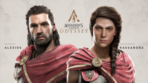 Análise: Assassin's Creed Odyssey 7