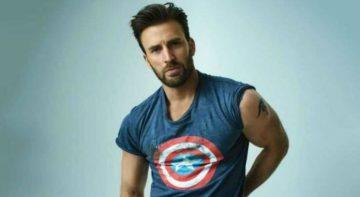 Vingadores 4 será o último filme de Chris Evans como Capitão America! 2