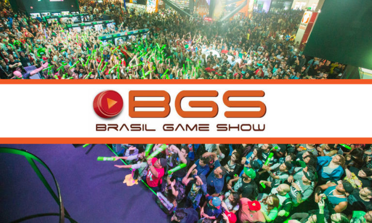 Brasil Game Show 2018 : Meet and Greet 1