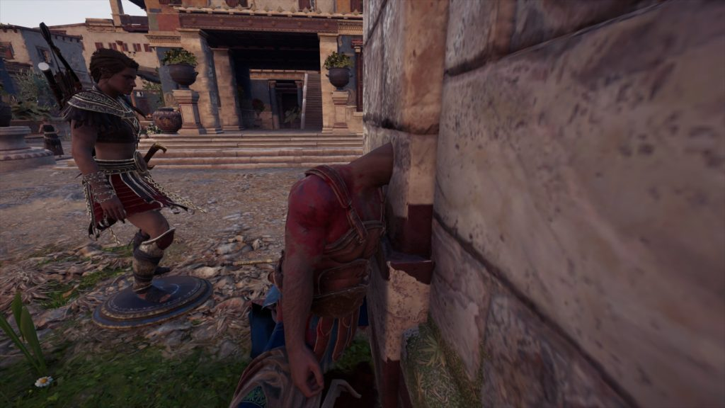 Análise: Assassin's Creed Odyssey 26