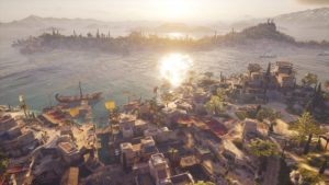 Análise: Assassin's Creed Odyssey 14