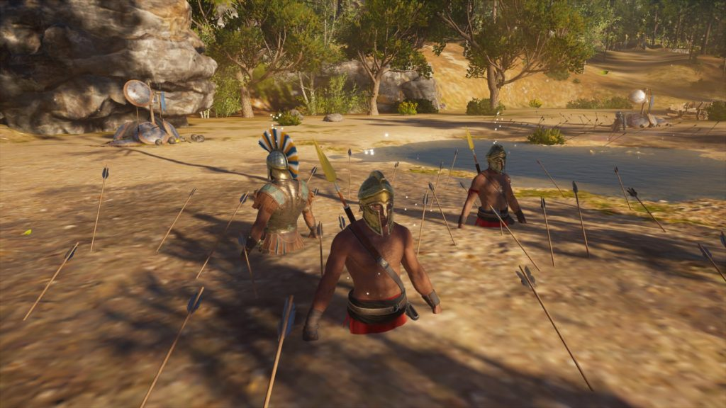 Análise: Assassin's Creed Odyssey 27