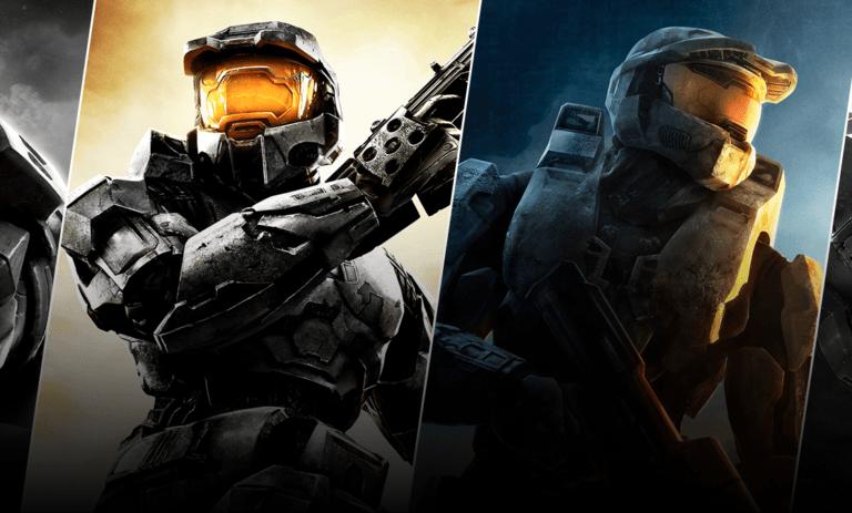 Série baseada na franquia Halo começa a ser gravada em 2019 1