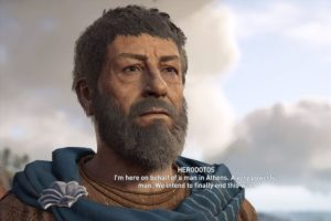 Análise: Assassin's Creed Odyssey 12