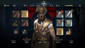 Análise: Assassin's Creed Odyssey 8
