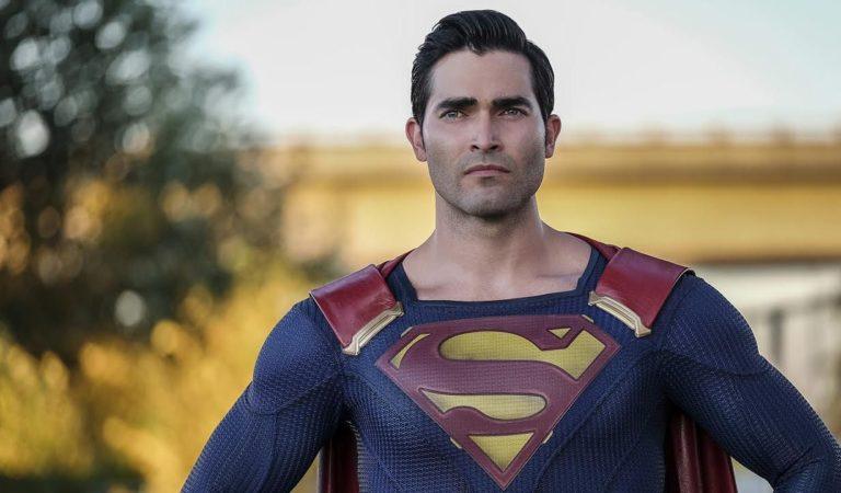 Superman pode ganhar série de televisão