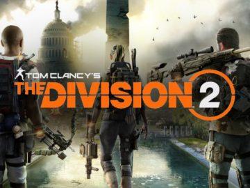 Livro baseado no jogo The Division chega ao Brasil 8