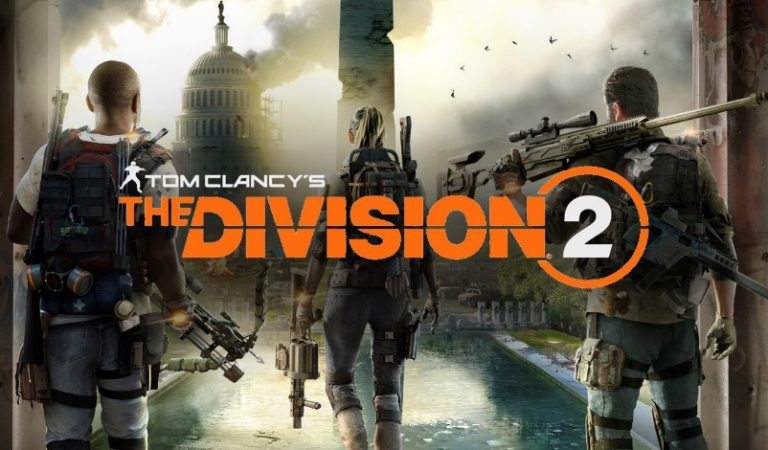 E3 2019 | Ubisoft revela novos conteúdos gratuitos para The Division 2