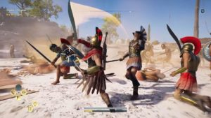 Análise: Assassin's Creed Odyssey 23
