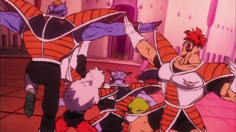 O passado de Goku em novo trailer de Dragon Ball Super: Broly 1
