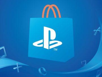 Atualização Semanal da PS Store