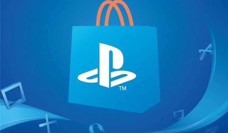 Atualização Semanal da PS Store – Jogos que chegam hoje