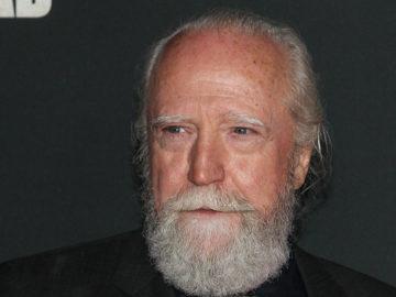 Elenco de The Walking Dead se Reúne no funeral do ator Scott Wilson 6