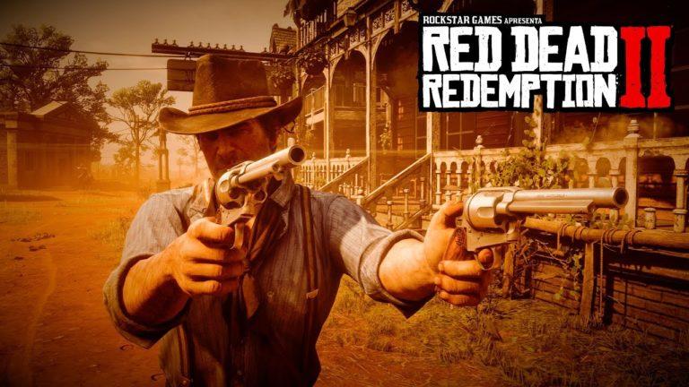 Foram utilizados mais de mil atores para interpretar os NPCs em Red Dead Redemption 2 1