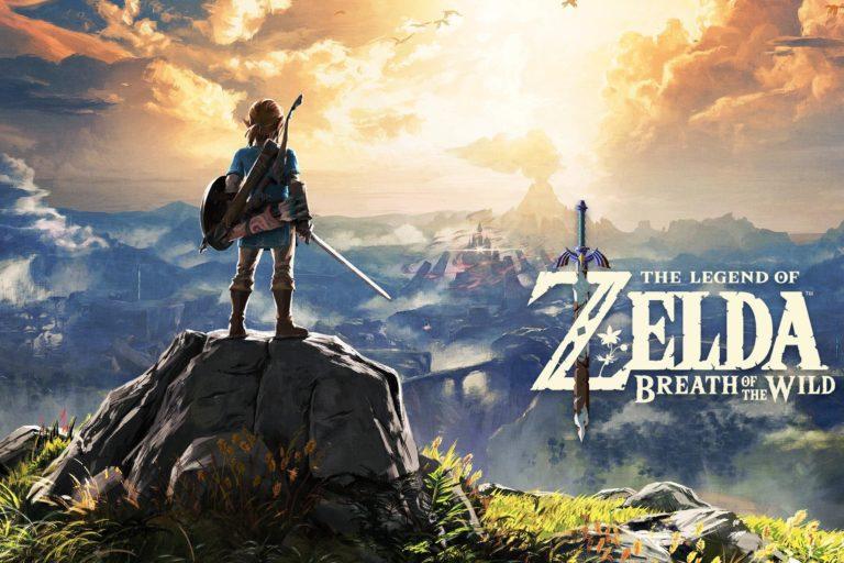 Série de tv de Legend of Zelda está sendo produzida 1