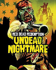 Red Dead Redemption 2'Player encontra Easter Egg - Undead Nightmare