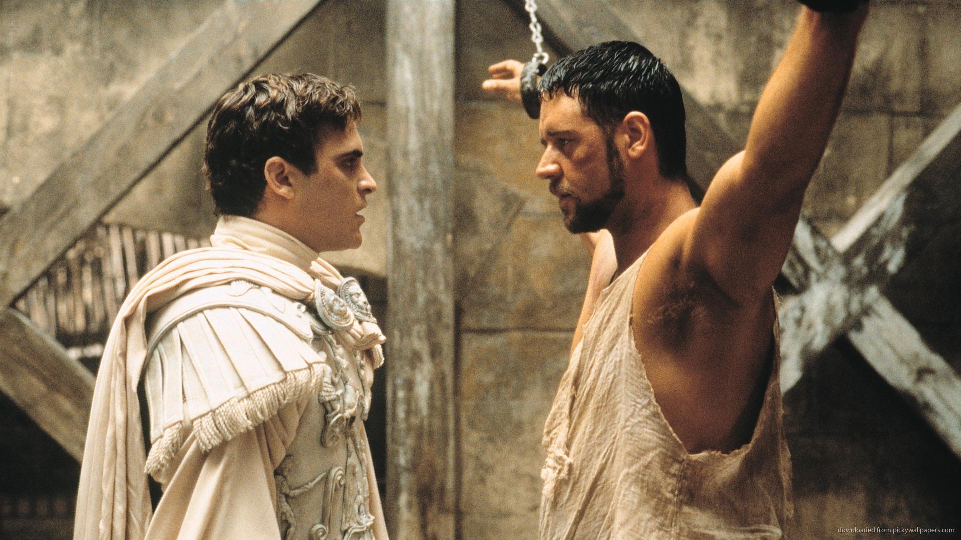 Gladiador | Clássico ganhará continuação produzida por Ridley Scott! 5