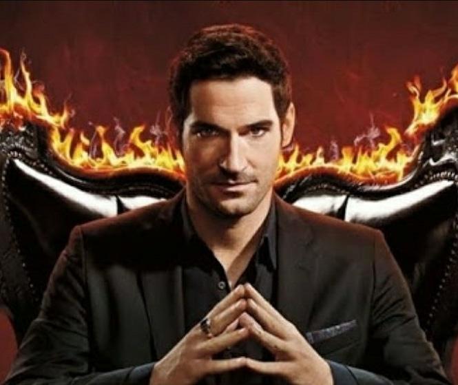 'Lúcifer' Season 4 finale - novo rei do inferno 1