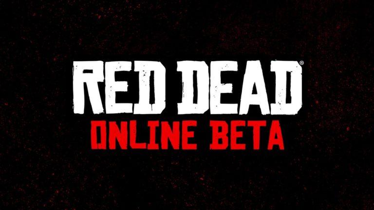 Beta online de Redemption 2 irá chegar no final de novembro 1