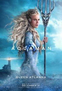 Confira novos pôsteres do filme do Aquaman 7