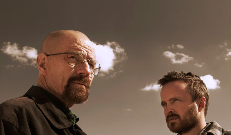 Bryan Cranston fala sobre o roteiro do filme de Breaking Bad