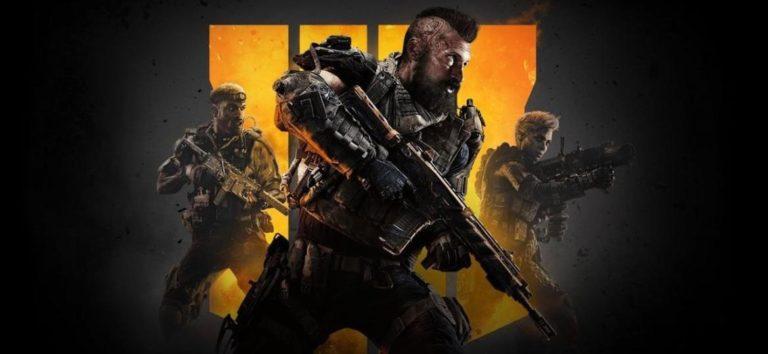 O novo Cod é o jogo mais vendido de outubro nos Estados Unidos ficando a frente de Red Dead Redemption 2 1