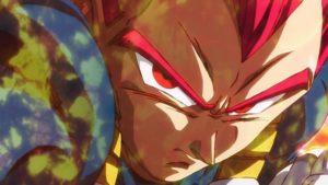 Novas imagens de Dragon Ball Super Broly 4